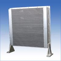 Quality Robust Plate Fin Air Compressor Heat Exchanger , -10-220 Deg C temp for sale