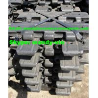 Track shoe/Pad for IHI CCH500 crawler crane undercarriage parts