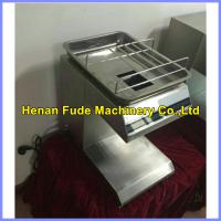 Quality small fish slicer, meat slicer, meat cutting machine for sale