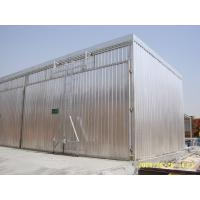 Quality Weatherproof Kiln Drying Systems Monorail Carriage Design Easy Installation for sale