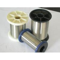 High Performance ASTM B166 Inconel 600 / UNS N06600 / 2.4816 Nickel Alloy Wire