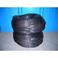Buy cheap Specialized Production Black Annealed Iron Wire from wholesalers