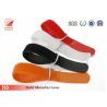 Buy cheap Industrial Hook Loop Hook And Loop Fastener Strap With Mental Buckle , Colored from wholesalers