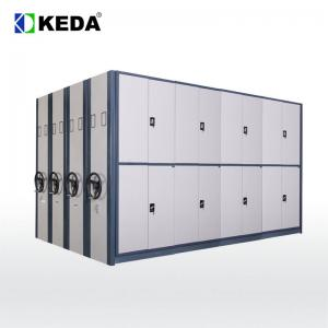 Quality Master Key 56cm Wide 236cm High Book Storage Cabinet for sale