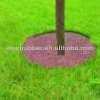 Quality colorful rubber tree ring(SGS,EN1177) for sale