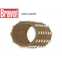 Quality High Efficiency Motorcycle Clutch Disc Custom Motorcycle Parts And Accessories for sale