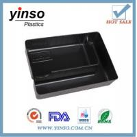 China Vacuum formed tray for electronics on sale