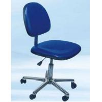 Quality Antistatic China ESD Cleanroom Chair for sale