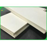 China Beer Mat Board 0.5mm 1mm 2mm High Water Absorption Coaster Paperboard Sheet on sale