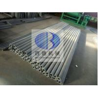 Buy cheap 60x6x3170 Sisic Roller Wear Resistance With Good Thermal Conductivity from wholesalers