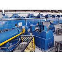China full automatic  Electrodes welding production Lines / Electrodes equipments