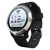 Buy cheap Sport swimming watch bluetooth smart watch waterproof watch with heart rate monitor product