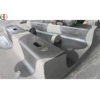 Quality MT Inspection For SAG Mill Liners , Ball Mill Liner Replacement for sale