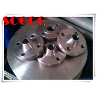 Quality UNS S32750 Socket Weld Flange Super Duplex Steel With ISO Certificate for sale