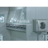 Quality Energy Efficient Air Handling Units Coating Workshop PLC Control for sale