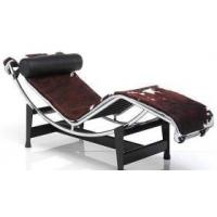 China Le Corbusier LC4 Chaise Lounge on sale