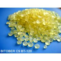 Buy C9 Hydrocarbon Resin BT-120 for Asphalt Modification , Adhesives , Aromatic Hydrocarbon Resin at wholesale prices