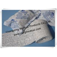 Buy High Set Dry Gyprum Plaster Badages For Art Hobby Supply or Medical Cast  Use at wholesale prices