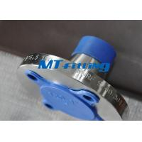Buy cheap ASME B16.5 DN300 Flanges Pipe Fittings F309S / F310S Welding Neck Flange product