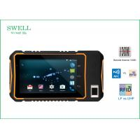 """Buy cheap Android 5.1.1 RFID Tablet PC 7.0"""" 2GB 16GB Rugged Phone with Fingerprint 2D from wholesalers"""