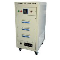 China JUNXY 200KW Pure Resistive Load Bank For UPS & Generator Load Testing on sale