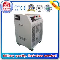 China 20KW Portable AC Variable Resistive Load Bank on sale