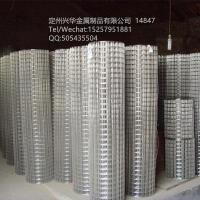 Quality Factory price supply Galvanized /PVC Coated Welded wire mesh, iron wire mesh for sale