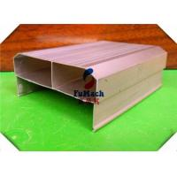 Buy Industry Ceiling Anodized Aluminum Profiles Customized Design High Standard at wholesale prices