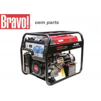 Quality Electric Portable General Gasoline Engine Generator 7KW Powered CE Approval for sale