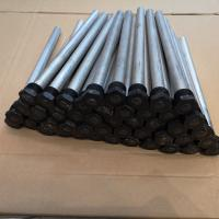 China Water Heater Anode Rod Water Heaters Life - 9.25 Inch Long 3/4 Thread on sale