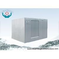 Quality High Pressure High Temperature Large Steam Sterilization Autoclave For Microbiology Lab for sale