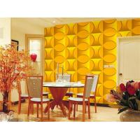 Quality Refinement Kitchen Wall Background 3D Living Room Wallpaper Sip Wall Panels for sale