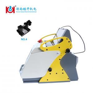 Buy cheap Multi Purpose Tubular Automatic Key Duplicator For Home Keys , 23kg from wholesalers