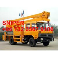 Quality 26m Dongfeng EQ5111JGKG Aerial Working Truck for sale