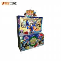 Quality Cool Design Kids Game Machine Augmented Reality Move Happy For Supermarket for sale