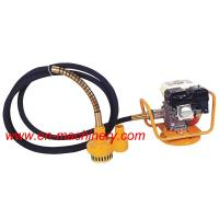 Quality Agriculture High Pressure Gasoline Water Pump with Small Size with CE Approved for sale