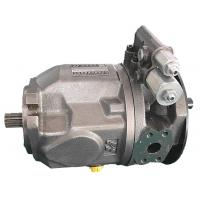 Quality High Pressure Flow Control Hydraulic Axial Piston Pump for Ship System for sale