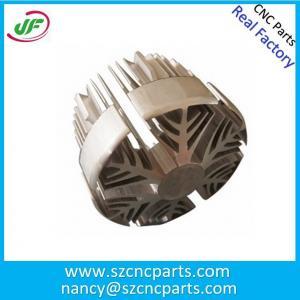 Quality Custom Milling Turning CNC Machining Parts, OEM Precision Aluminum Machining CNC Parts for sale