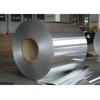 Quality Plain 3003 Aluminium Alloy Plate / Aluminum Roofing Coil For Trailer for sale