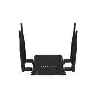 Quality WPA2-PSK 192.168.8.1 Modem 4G 5G WiFi Router With 4 Lan Ports for sale
