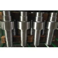 Quality Forged Steel Shaft With Material 1.4835  C45 , 42CrMo4 , 34CrNiMo6 ,18CrNiMo7-6 , F51 , F316 , F304 , F53 , X22CrMo12.1 for sale
