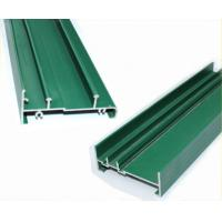 Quality 6063 6063A 6060 6061 Extruded Aluminum Profiles With Different Surface Processing for sale