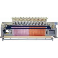 China Computer quilting embroidery machine on sale
