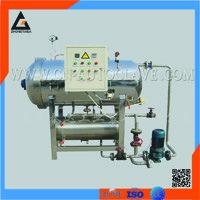 Buy 304 Stainless Steel Food Pouch Tuna Fish Retort Sterilization Machine at wholesale prices