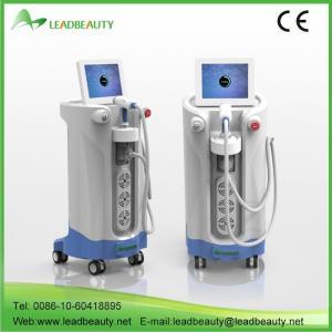 Quality 2016 new HIFU slimming high-efficiency ultrashape machine for sale