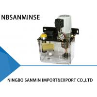 Buy cheap Professional SDL Central Lubrication Pump 120W 180W Environmentally Friendly product