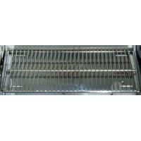 Lab oven wire grill shelves