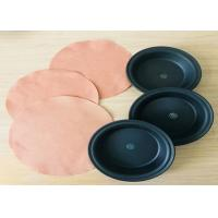 Quality Plain Style Fabric Reinforced Rubber Diaphragms For Truck Brake System for sale