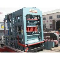 Buy cheap Block Machine (JL6-15) from wholesalers