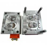 China ABS PET PVC PE Plastic Injection Mould For Plastic Injection on sale